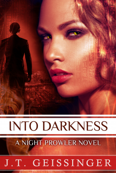 Into Darkness – (Fall 2014)