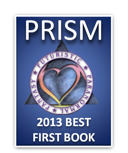 2013 Best First Book