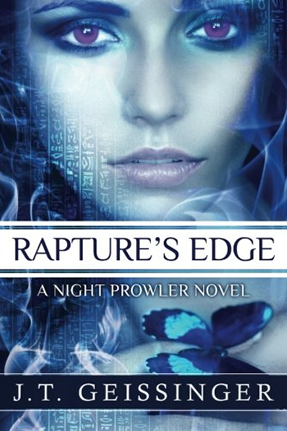Rapture's Edge (Night Prowler #3)