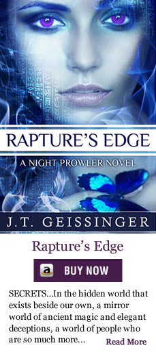 Rapture's Edge – (June 2013)