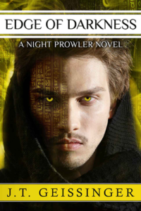 Edge of Darkness (Night Prowler #4)