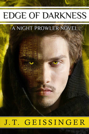 Edge of Darkness (Night Prowler #4)
