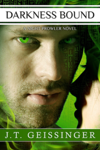 Darkness Bound (Night Prowler #5)