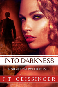 Into Darkness (Night Prowler #6)