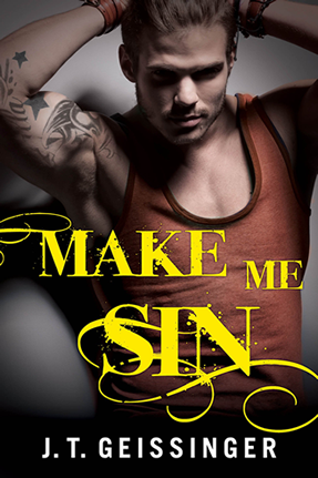 Make Me Sin (Bad Habit #2)