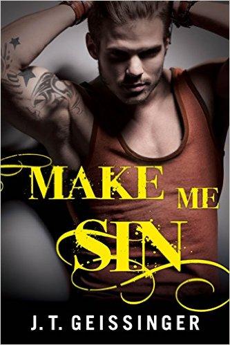 Make Me Sin is a RITA® Finalist