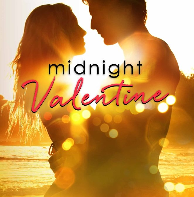 Cover Reveal for Midnight Valentine
